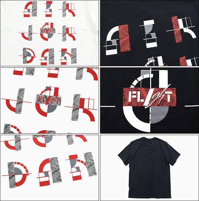 NIKEナイキのTシャツ AIR JORDAN Legacy AJ4 1 04