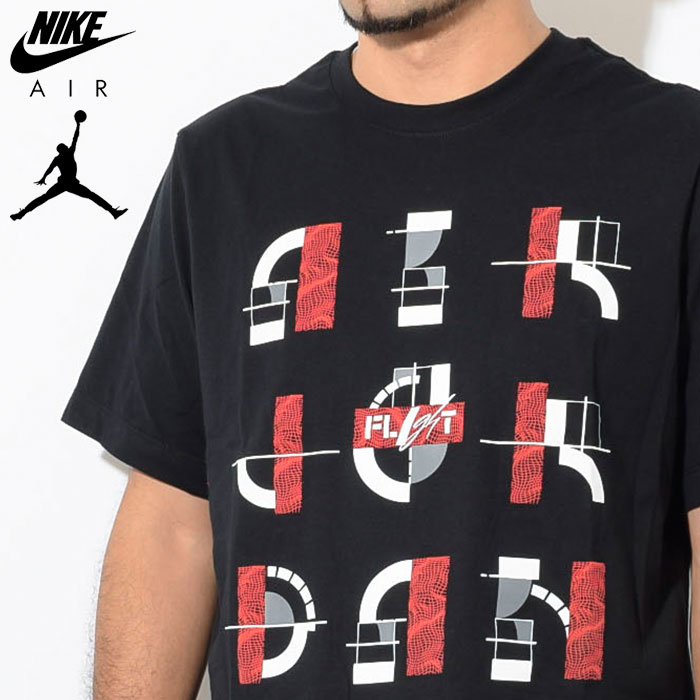 NIKEナイキのTシャツ AIR JORDAN Legacy AJ4 1 03