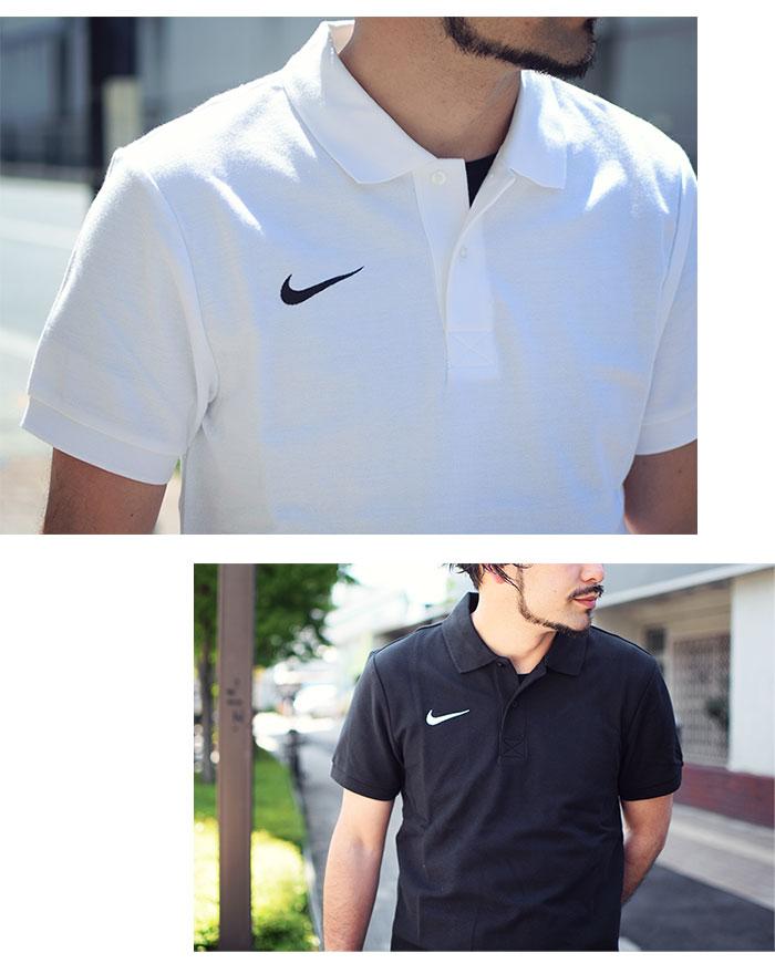 NIKEナイキのポロシャツ TS Core05