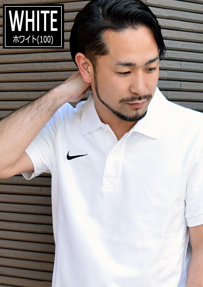 NIKEナイキのポロシャツ TS Core11