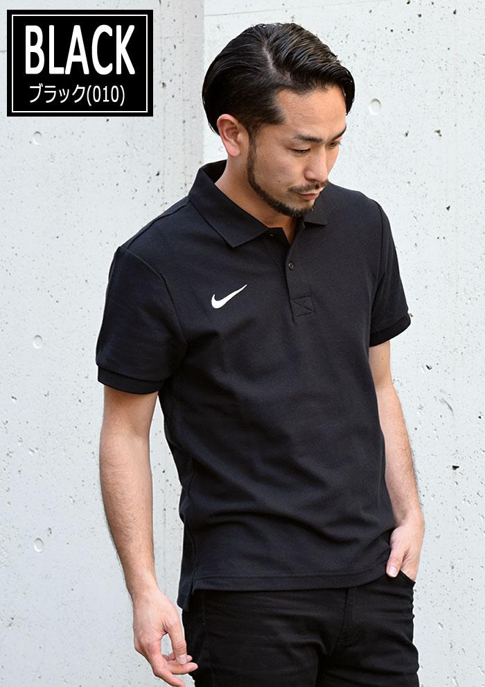 NIKEナイキのポロシャツ TS Core12