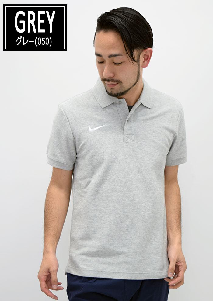 NIKEナイキのポロシャツ TS Core14