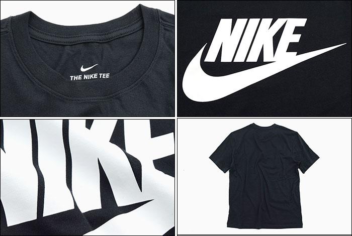 NIKEナイキのTシャツ Futura Icon10