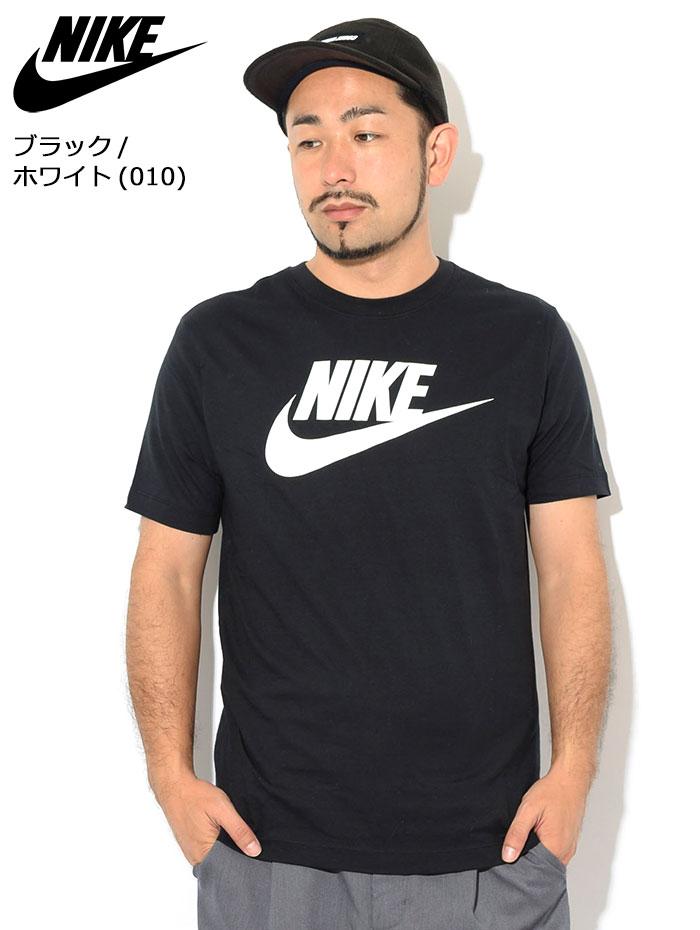 NIKEナイキのTシャツ Futura Icon03