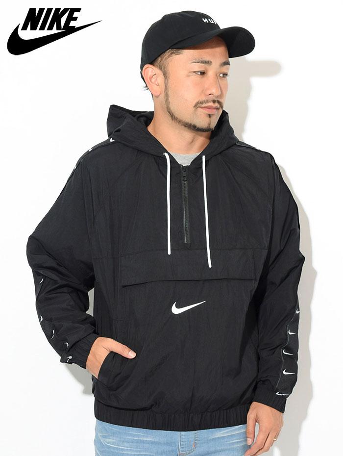 NIKEナイキのジャケット Swoosh Woven03