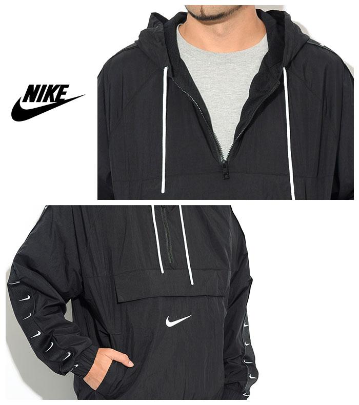 NIKEナイキのジャケット Swoosh Woven05