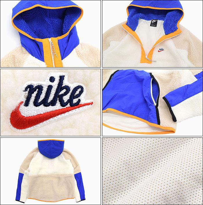 NIKEナイキのジャケット HE Winter Half Zip Hoodie12