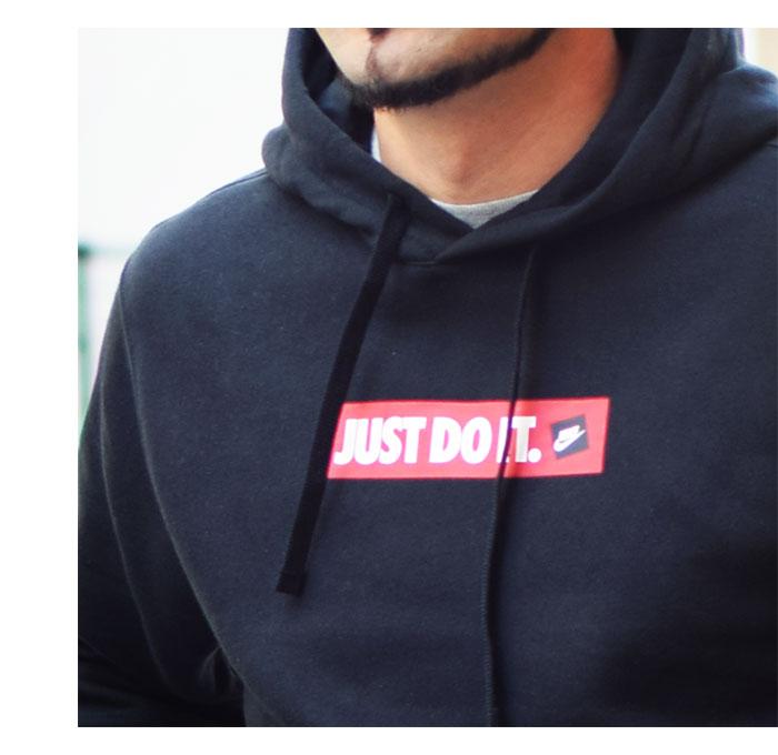 NIKEナイキのパーカー JDI BSTR Fleece Pullover Hoodie03