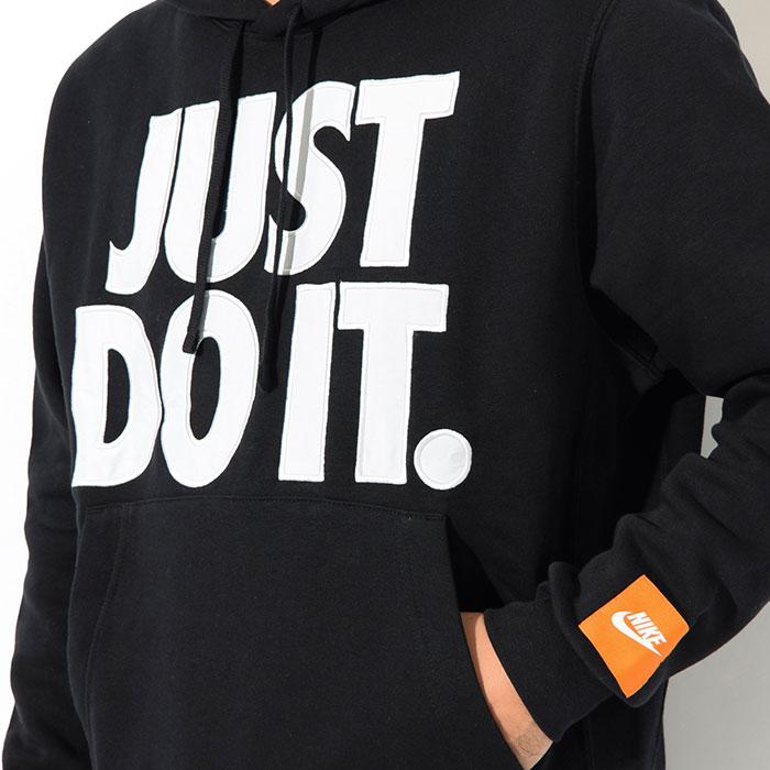 NIKEナイキのパーカー JDI+ Fleece MX Pullover Hoodie02