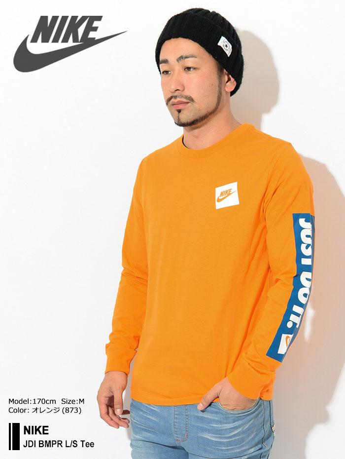 NIKEナイキのTシャツ JDI BMPR01