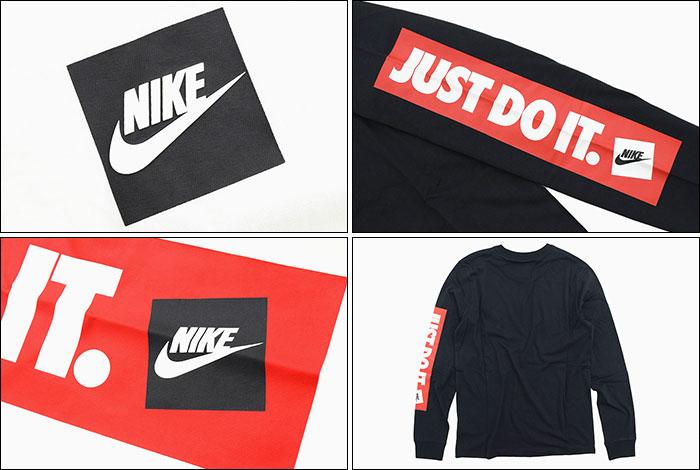 NIKEナイキのTシャツ JDI BMPR07