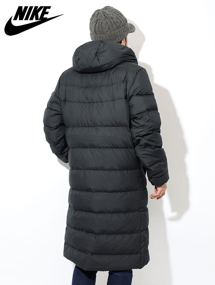 NIKEナイキのジャケット Fill Down Windrunner Coat03