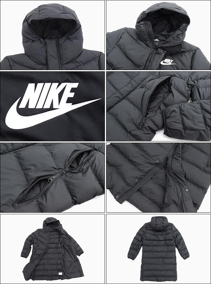 NIKEナイキのジャケット Fill Down Windrunner Coat06