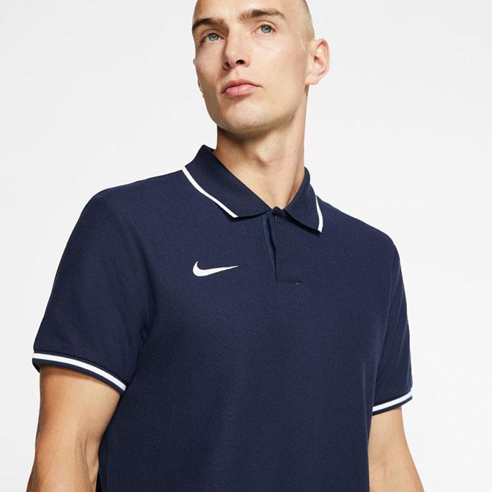 NIKEナイキのポロシャツ TM Club Polo10