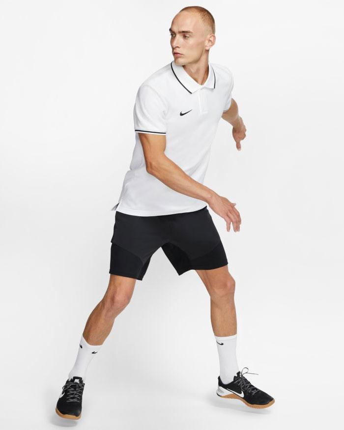 NIKEナイキのポロシャツ TM Club Polo16