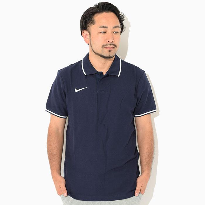 NIKEナイキのポロシャツ TM Club Polo02