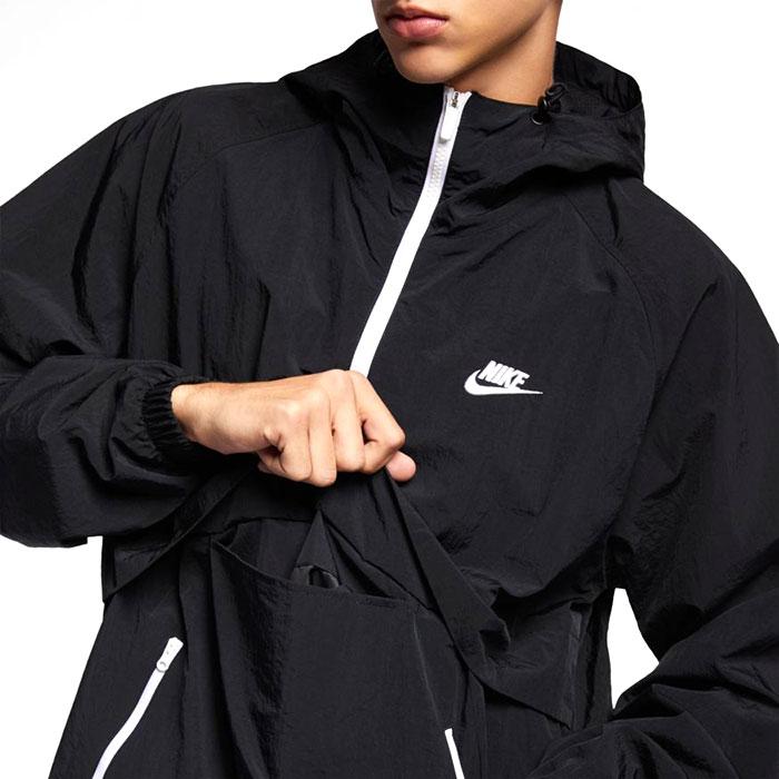 NIKEナイキのジャケット ANRK Woven HD10