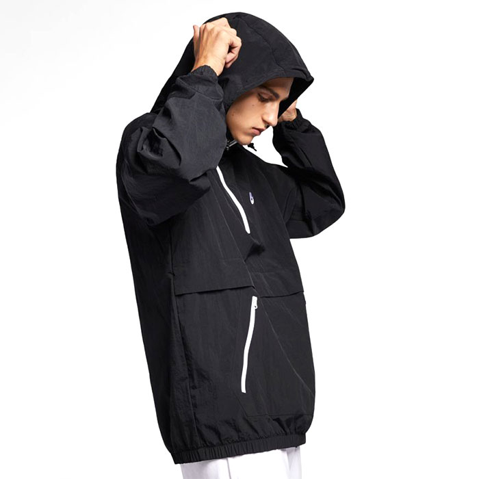 NIKEナイキのジャケット ANRK Woven HD11