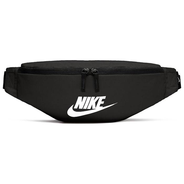 NIKEナイキのウエストバッグ Heritage Hip Bag02