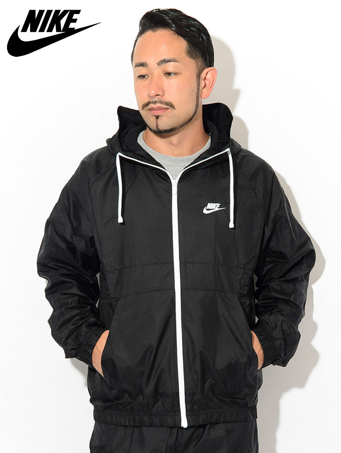 NIKEナイキのセットアップ CE Woven Hoodie Track Suit02