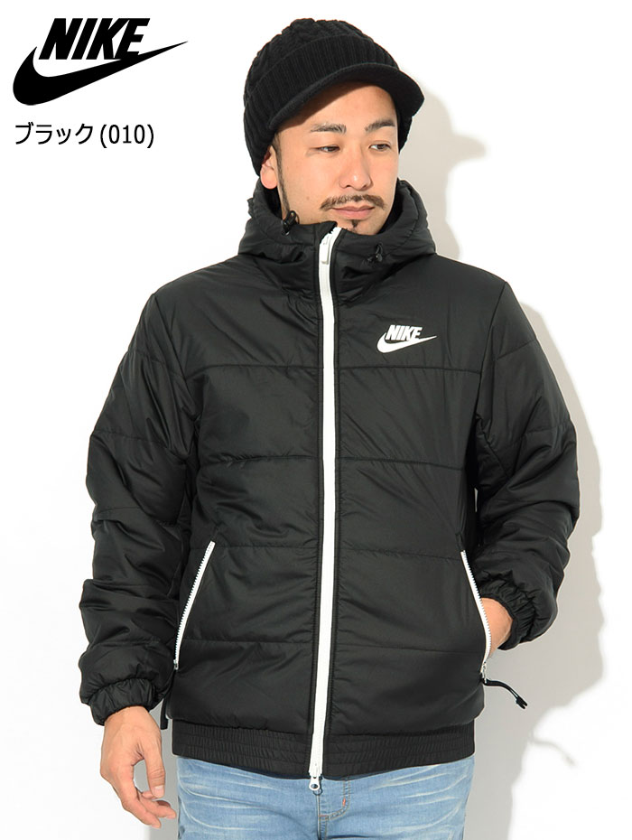 NIKEナイキのジャケット SYN Fill Full Zip Hoodie02
