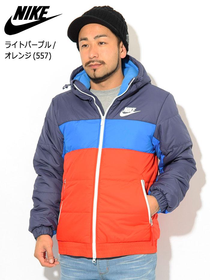 NIKEナイキのジャケット SYN Fill Full Zip Hoodie04
