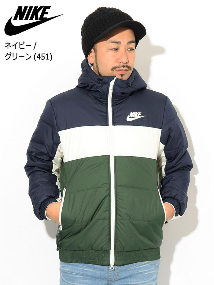 NIKEナイキのジャケット SYN Fill Full Zip Hoodie05
