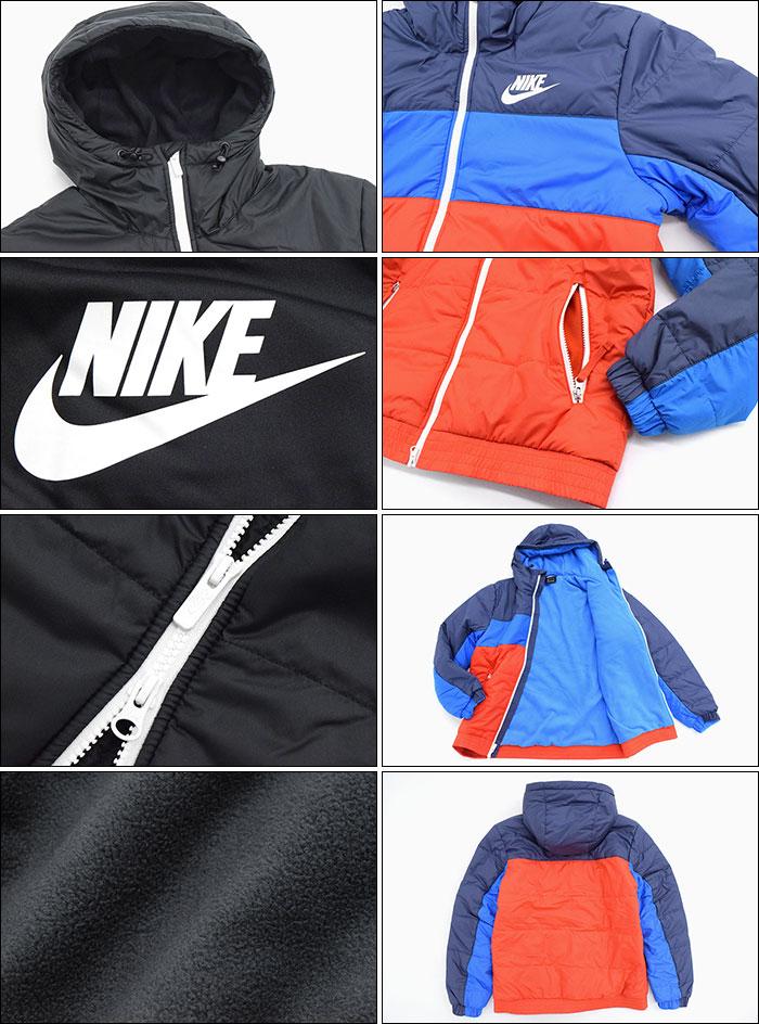 NIKEナイキのジャケット SYN Fill Full Zip Hoodie08