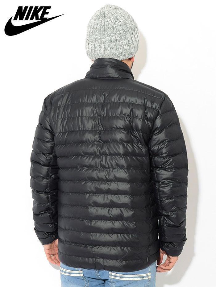NIKEナイキのジャケット SYN Fill Bubble03