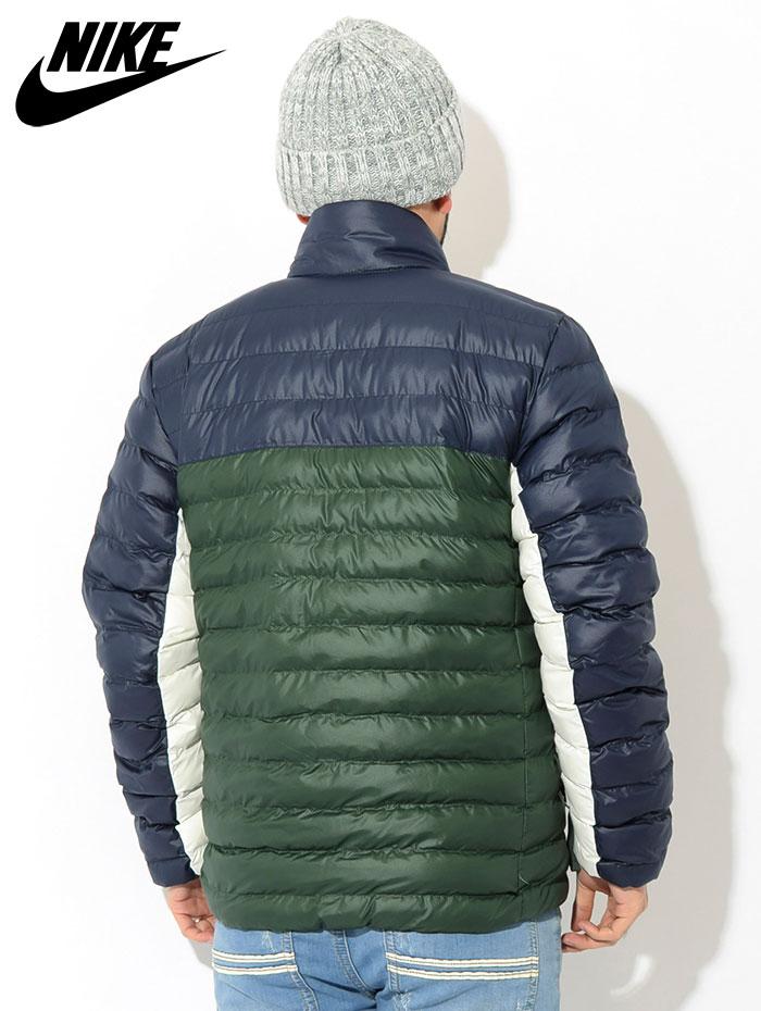 NIKEナイキのジャケット SYN Fill Bubble05