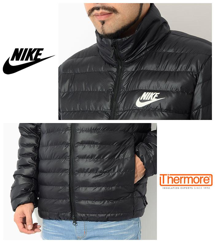 NIKEナイキのジャケット SYN Fill Bubble06