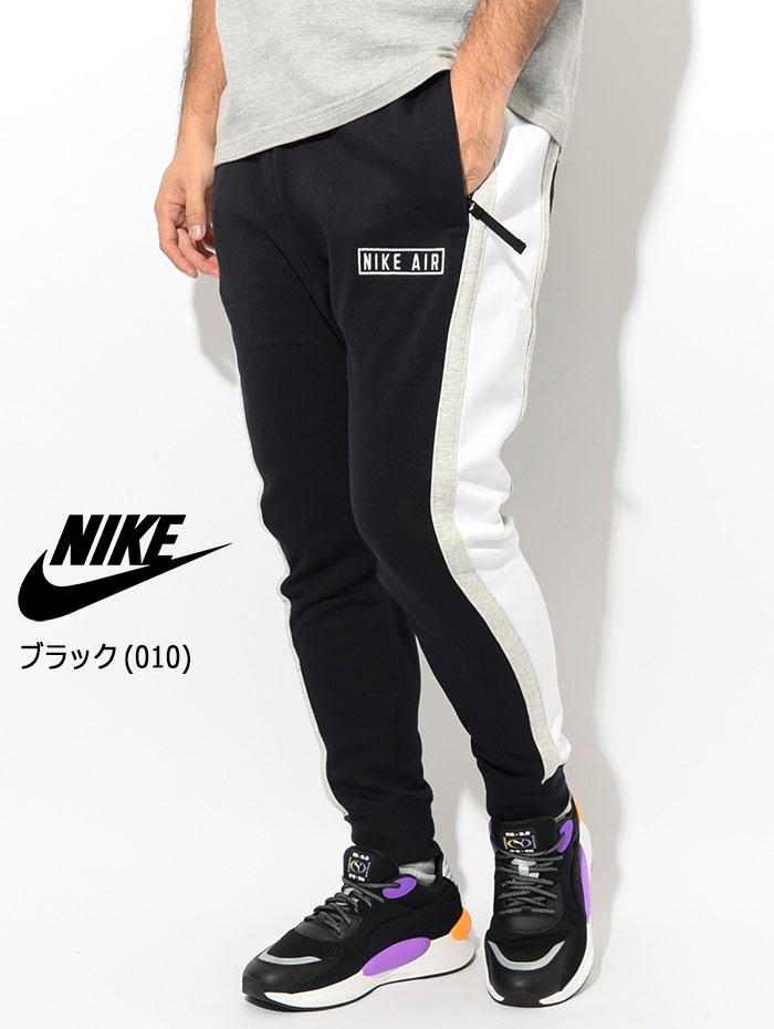 NIKEナイキのパンツ 19HO Nike Air Fleece Pant02