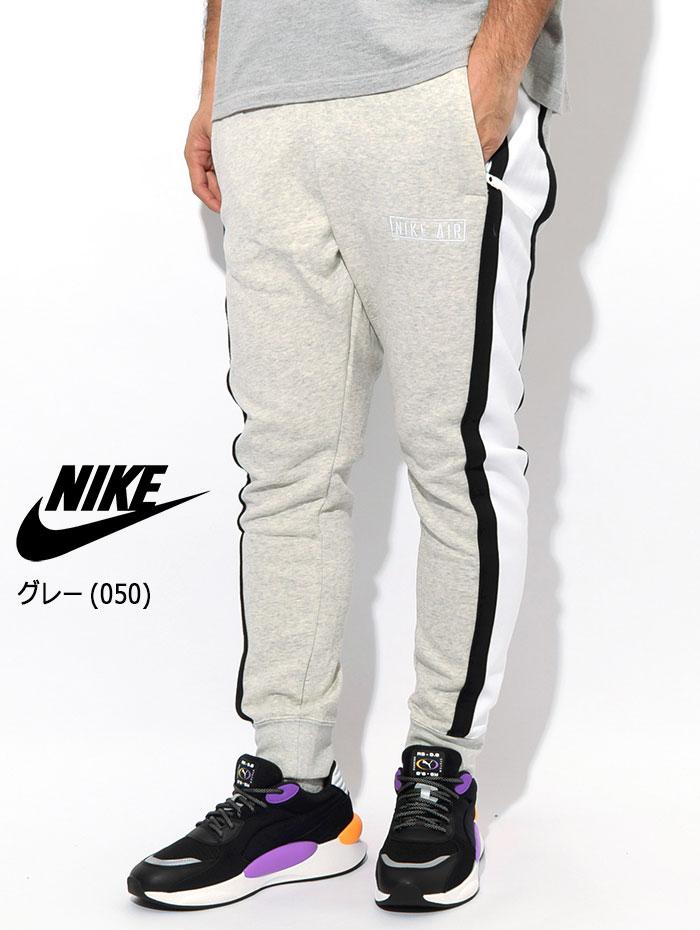 NIKEナイキのパンツ 19HO Nike Air Fleece Pant04