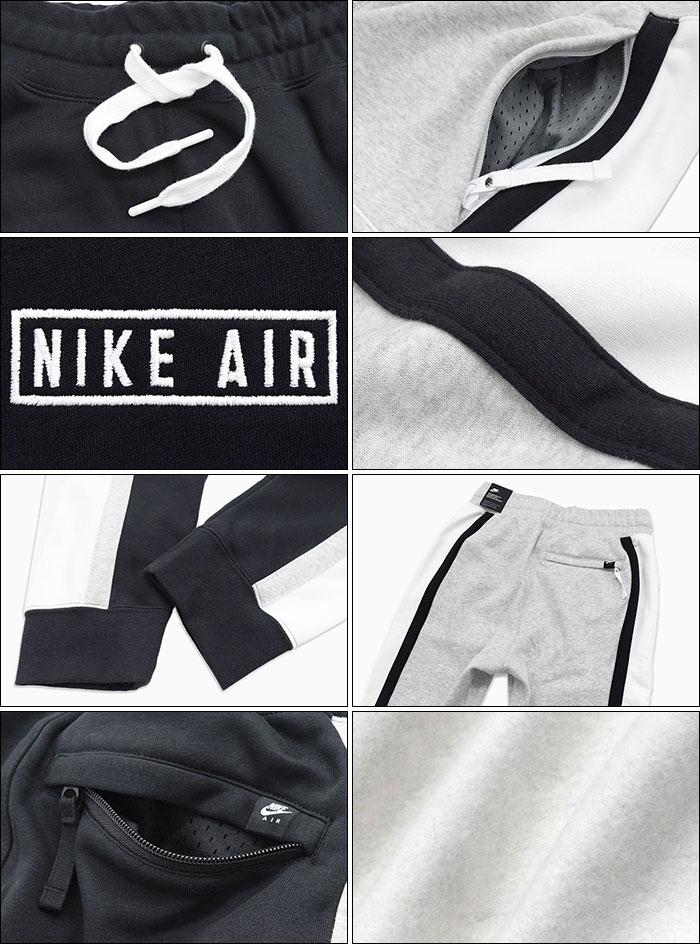 NIKEナイキのパンツ 19HO Nike Air Fleece Pant05