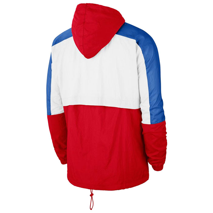 NIKEナイキのジャケット Woven CB Hoodie04