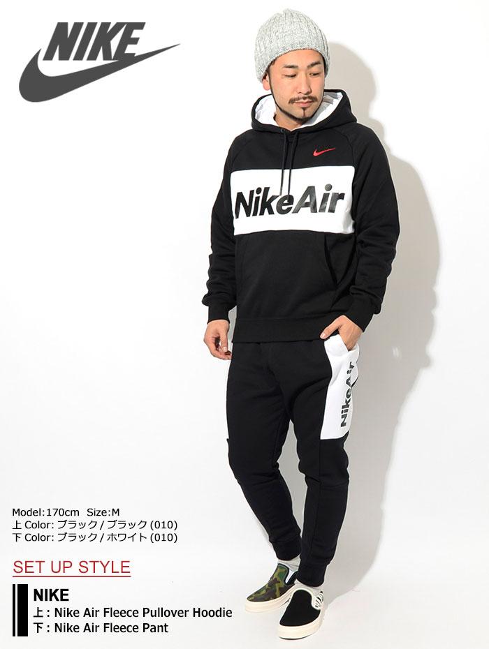 NIKEナイキのパーカー Nike Air Fleece Pullover Hoodie01