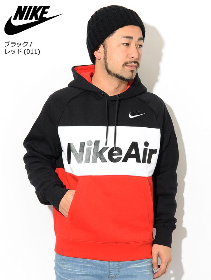 NIKEナイキのパーカー Nike Air Fleece Pullover Hoodie02