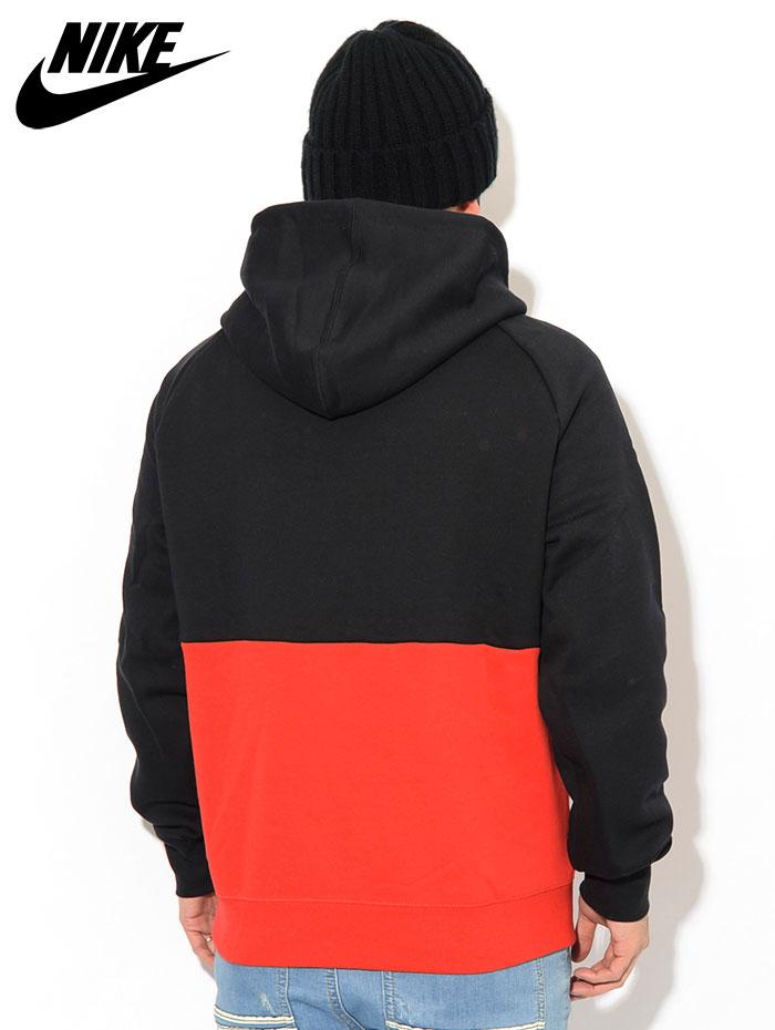 NIKEナイキのパーカー Nike Air Fleece Pullover Hoodie03