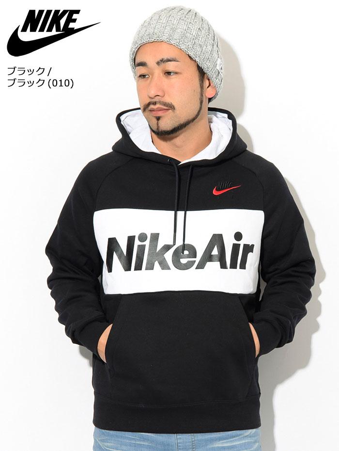 NIKEナイキのパーカー Nike Air Fleece Pullover Hoodie04