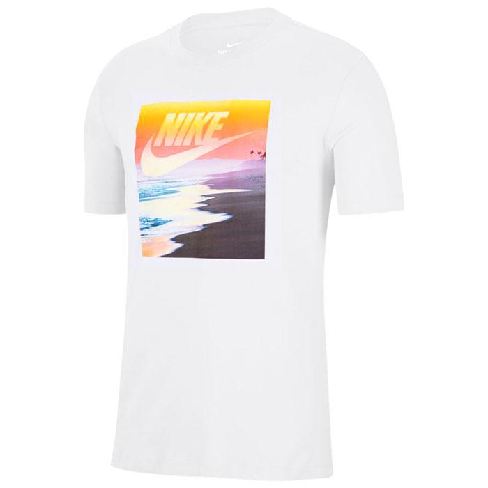 NIKEナイキのTシャツ Summer Photo 3 01