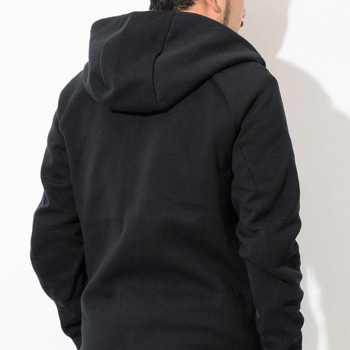 NIKEナイキのパーカー Tech Fleece Full Zip Hoodie
