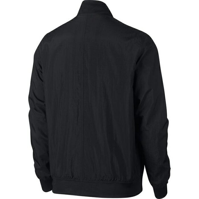 NIKEナイキのジャケット Players Woven