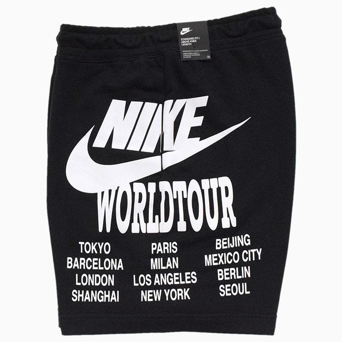 NIKEナイキのパンツ USA World Tour FT Short07