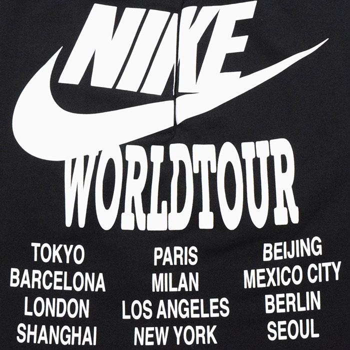 NIKEナイキのパンツ USA World Tour FT Short08