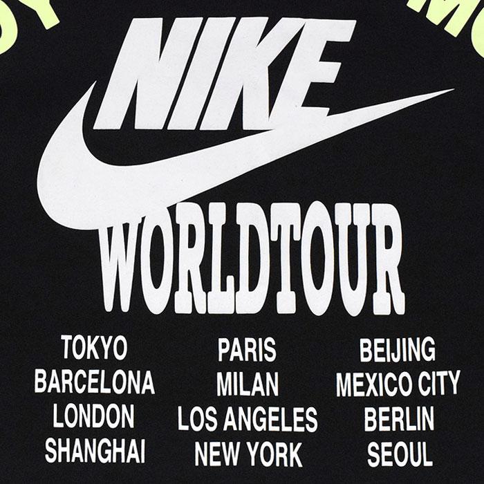 NIKEナイキのパーカー USA World Tour FT Pullover Hoodie11