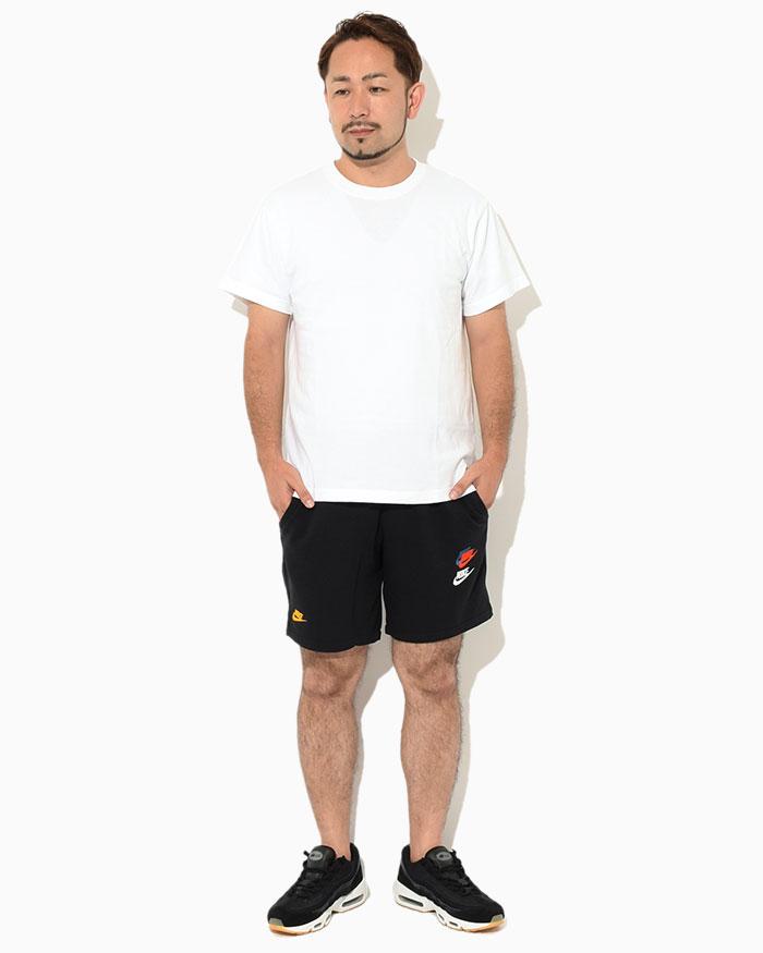 NIKEナイキのハーフパンツ SPE+ FT FTA Short01