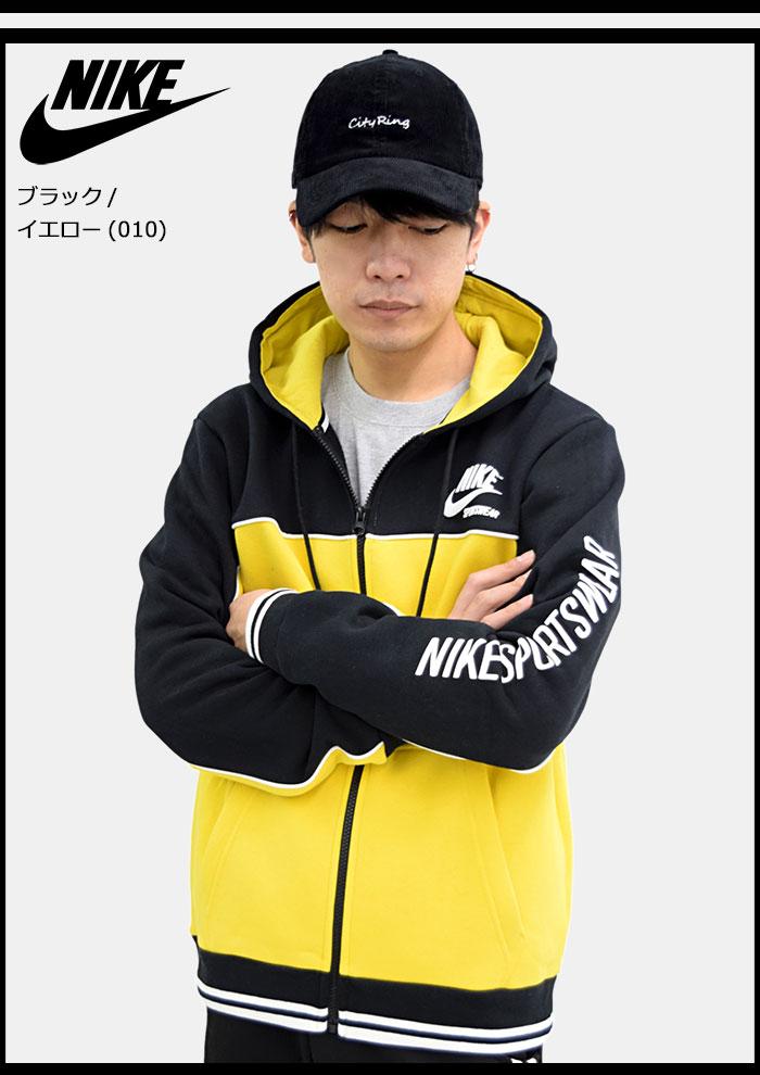 NIKEナイキのジャケット Archive Full Zip Fleece Hoodie07