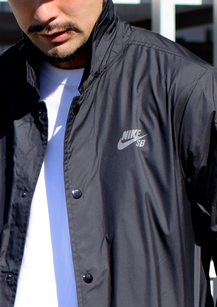 NIKEナイキのジャケット SB USA Icon Coaches04