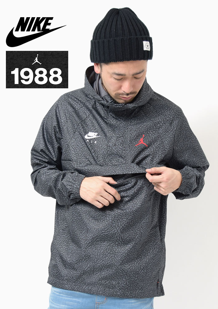 NIKEナイキのジャケット AIR JORDAN JSW Wings 1988 Anorak04