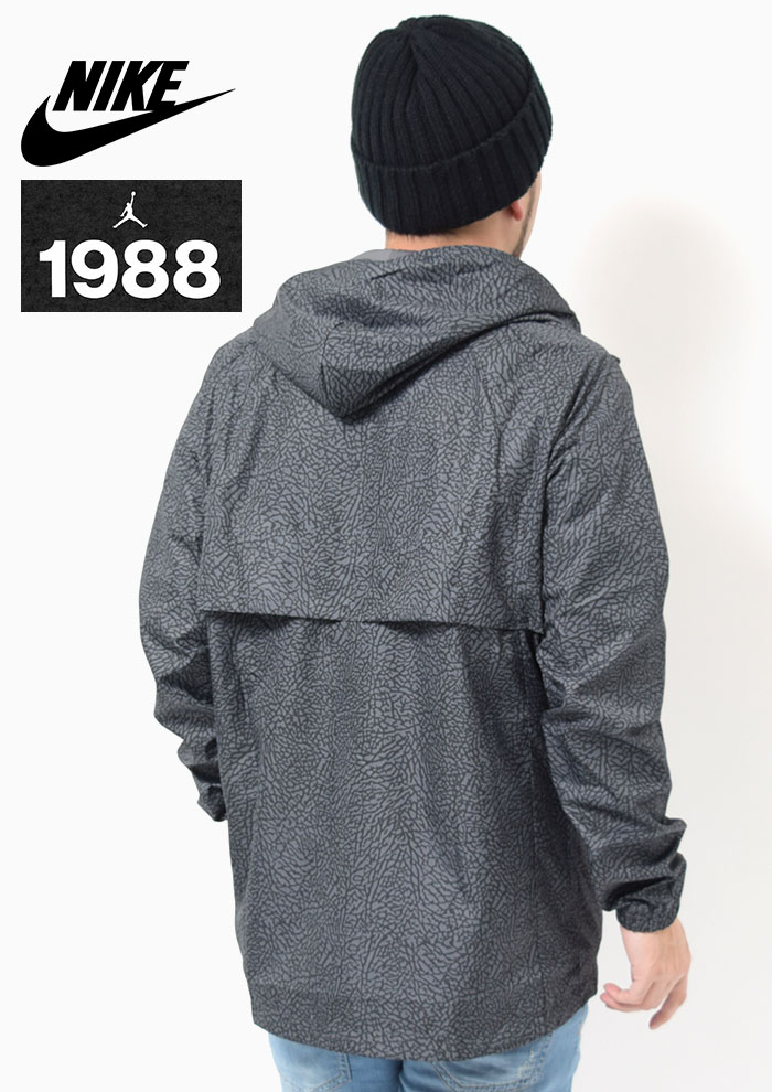 NIKEナイキのジャケット AIR JORDAN JSW Wings 1988 Anorak06